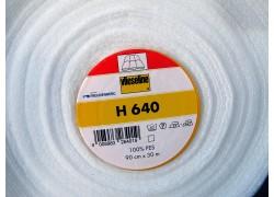 Volumenvlies aufbügelbar H640