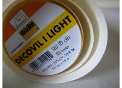 Decovil Light stabile Bügeleinlage
