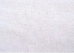 Blumenstoff weiß Quilters Flour II Patchworkstoff