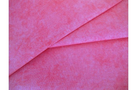 Patchworkstoff uni pink Shadow Play Quiltstoff
