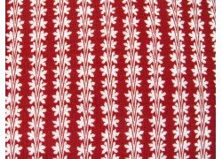 Quiltstoff rot Boston Commons Patchworkstoff