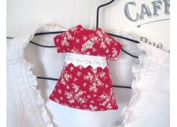 Lavendelkissen Kleidchen romantisch