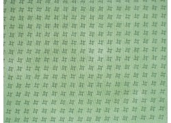 Stoff Karo grün