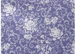Stoff Streublümchen lila