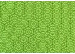 Stoff Text grün