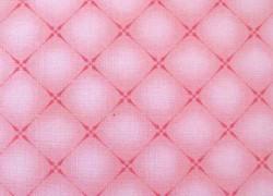 Patchworkstoff Karostoff rosa