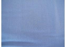 Patchworkstoff hell blau uni