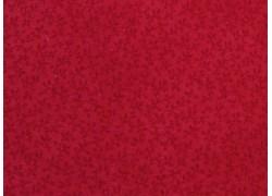 Patchworkstoff Ranken rot Cinnaberry