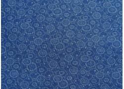 Quiltstoff blau Colorwall Windham Patchworkstoff