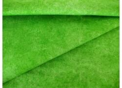 Stoff grün