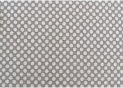 Tilda Stoffe Classic Basics Paint Dots Grey taupe