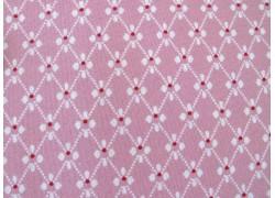Quiltstoff rosa weiß Rosalinda Michael Miller
