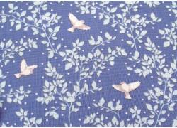 Tilda Stoffe blau Maple Farm Patchworkstoff