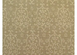 Quiltstoff The American Woman´s Home Collection beige
