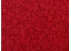 Quiltstoff Beeren rot Wiltshire Liberty