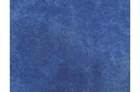Patchworkstoff blau Shadow Play Stoff uni