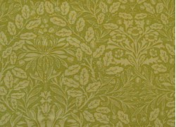 Patchworkstoff grün Ornamentstoff Dover