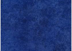 Patchworkstoff königsblau Shadow Play Stoff uni