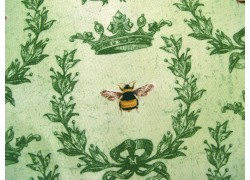 Fat Quarter Bienenstoff Anne Rowan Wilmington